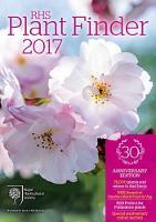 RHS Plant Finder 2017 (Paperback)