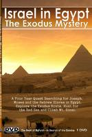 Israel in Egypt - The Exodus Mystery