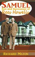 Samuel, Son and Successor of Rees Howells: Director of the Bible College of Wales  -  a Biography (Hardback)