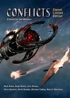Conflicts (Hardback)