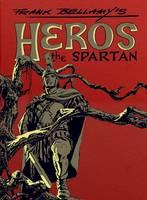 Frank Bellamy's Heros the Spartan