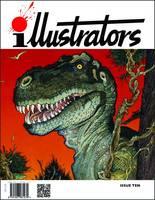 Illustrators: Issue 10: Quarterly (Paperback)