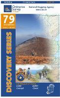 Cork, Kerry - Irish Discovery Series Sheet 84 (Sheet map, folded)