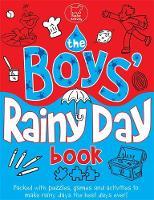 The Boys' Rainy Day Book (Paperback)