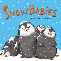 Snow Babies (Board book)