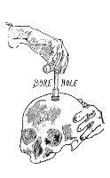 Bore Hole (Paperback)