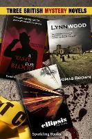 Three British Mystery Novels (Paperback)