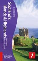 Scotland Highlands & Islands Footprint Handbook - Footprint Handbook (Hardback)