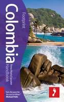Colombia Footprint Handbook - Footprint Handbook (Hardback)