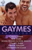 Gaymes Anthology (Paperback)
