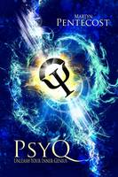 PsyQ: Unleash Your Inner Genius (Paperback)