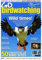 Go Birdwatching: Pt. 1 (Paperback)