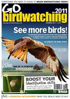 Go Birdwatching (Paperback)