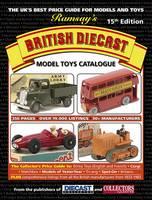 Ramsay's British Diecast Model Toy Catalogue