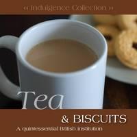 Tea and Biscuits (Hardback)