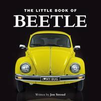 Little Book of the Beetle (Hardback)