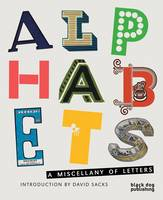 Alphabets: a Miscellany of Letters (Hardback)