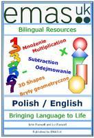 Bilingual Maths Book (Paperback)