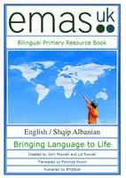 Bilingual Primary Resource Book: English /Shqip Albanian (Paperback)