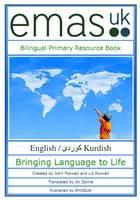 Bilingual Primary Resource Book: English / Kurdish (Paperback)