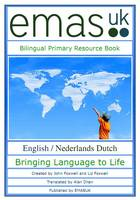 Bilingual Primary Resource Book: English /Nederlands Dutch (Paperback)