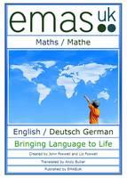 Maths / Mathe: English / Deutsch German (Paperback)