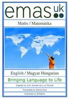Maths / Matematika: English / Magyar Hungarian (Paperback)
