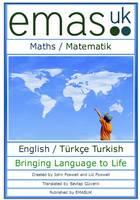 Maths / Matematik: English / Turkish (Paperback)