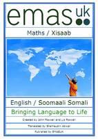 Maths / Xisaab: English / Soomaali Somali (Paperback)