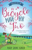 A Bicycle Made for Two - Love in the Dales (Paperback)
