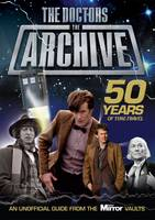The Doctors - the Archive: An Unofficial Guide from the Daily Mirror Vaults (Paperback)