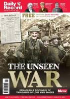 The Unseen War (Paperback)