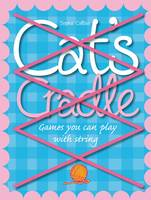 Cat's Cradle: Games You Can Play with String (Spiral bound)