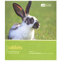 Rabbit - Pet Friendly