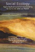 Social Ecology: Exploring Post-industrial Society - Social Ecology & Change (Paperback)
