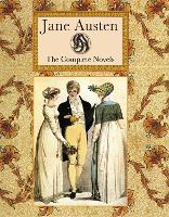 Jane Austen: The Complete Novels (Hardback)