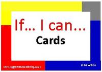 If ... I Can Cards