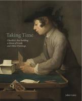 Taking Time (Paperback)