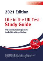 Life in the UK Test: Study Guide 2021