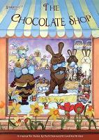 The Chocolate Shop (Spiral bound)