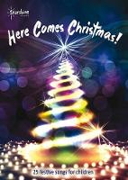 Here Comes Christmas (Paperback)