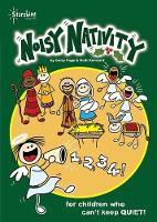 Noisy Nativity (Paperback)