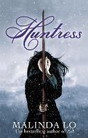 Huntress (Paperback)