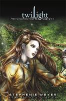 Twilight: The Graphic Novel, Volume 1 - Twilight Saga: The Graphic Novels (Paperback)