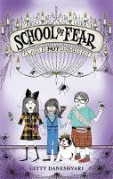 School of Fear: Class is Not Dismissed!: Book 2 - School of Fear (Paperback)