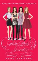 Pretty Little Secrets: A Pretty Little Liars Collection - Pretty Little Liars (Paperback)