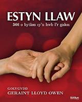 Estyn Llaw (Paperback)