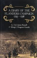 Diary of Flanders Campaign (Paperback)