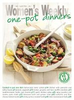 One Pot Dinners - The Australian Women's Weekly: New Essentials (Paperback)