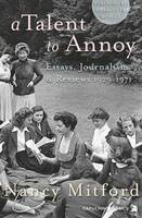 A Talent to Annoy (Paperback)